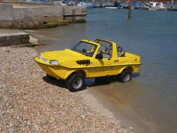 Don't want to scrap your old motor? Then turn it into a £20,000 ...